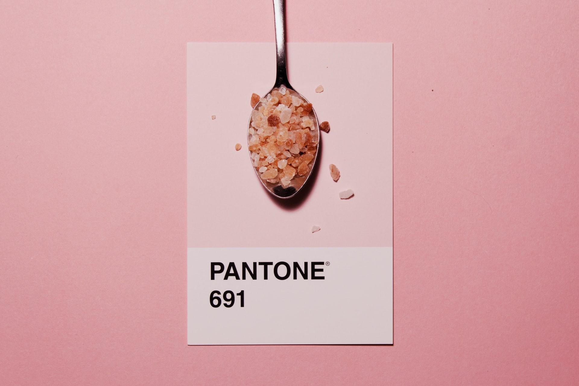 Что такое Pantone?